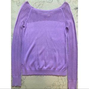Ivivva Lavender Sweater
